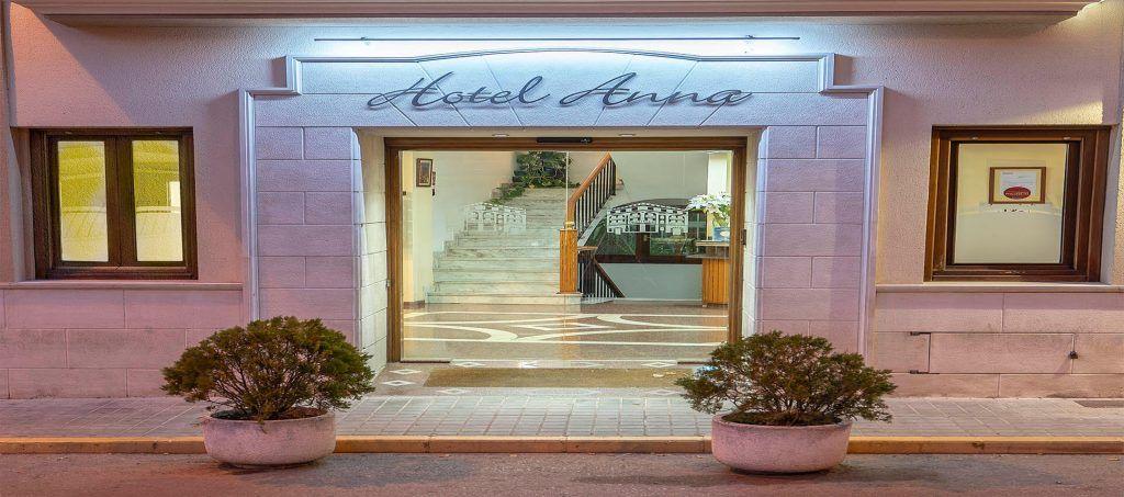 Hoteles en Cocentaina Alicante