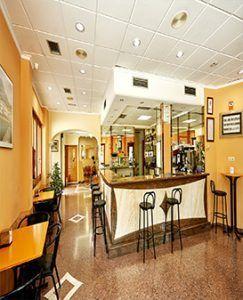 Cafeteria Hotel Anna