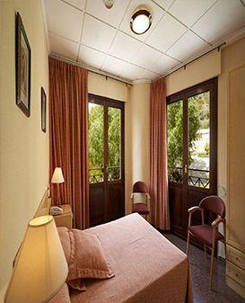 Turismo de interior en Cocentaina, Hotel Anna