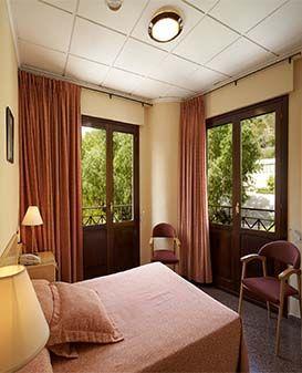 Habitaciones Hotel Anna Cocentaina