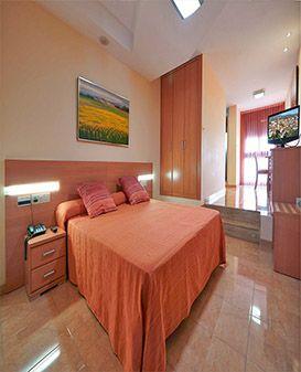 Turismo de interior, Hotel Anna Cocentaina