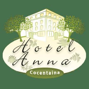 logo Hotel Anna Cocentaina