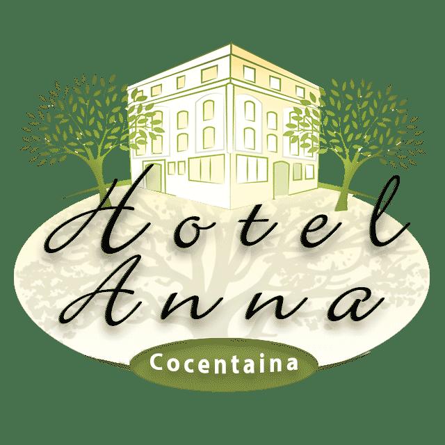 Hotel Anna en Cocentaina Alicante