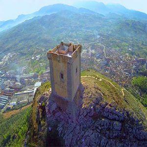 castell de Cocentaina