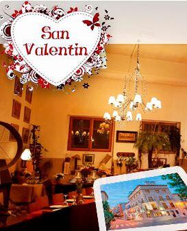 San Valentínn en Cocentaina